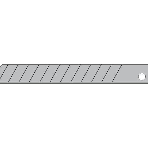 PARS DAR 9 mm MAKET BIÇAĞI